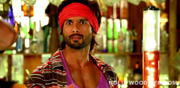 R...Rajkumar box office collection: Shahid Kapoor's action flick rules at single screens!