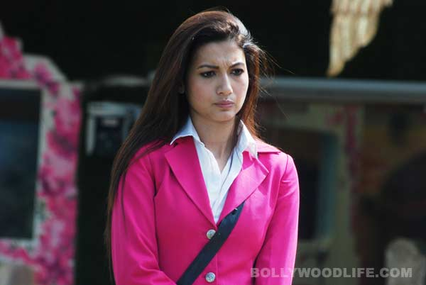 Why is Gauahar Khan lying about her age?