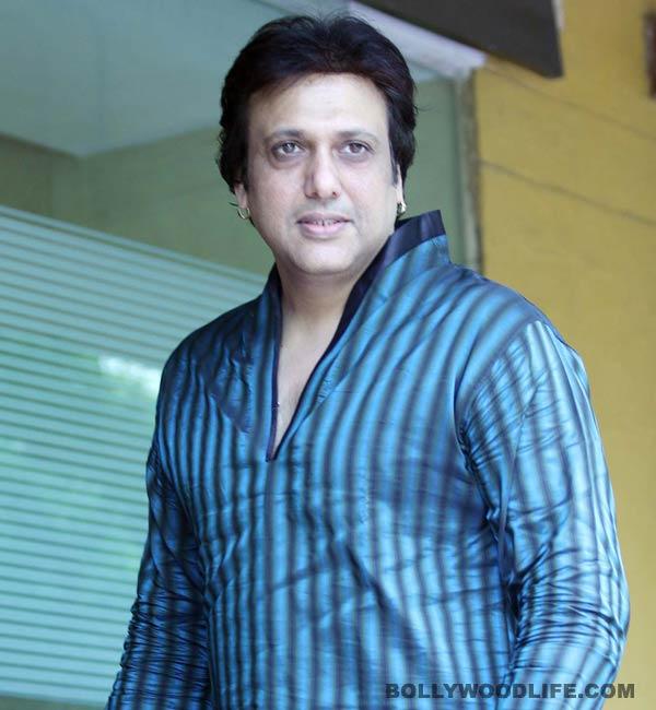Govinda turns 50, happy birthday!
