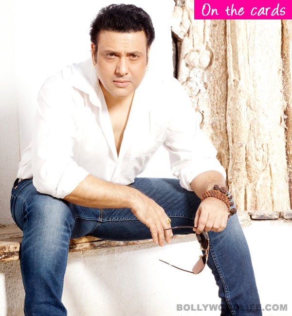 Will 2014 be a good year for Govinda?