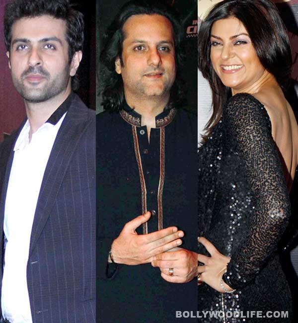 The 3rd Bollywoodlife Awards – Harman Baweja beats Fardeen Khan and Sushmita Sen to be Bollywood's most forgotten actor!