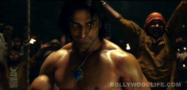 Hatim trailer: Influenced by Lord of the Rings, but keeps the Indian flavour intact