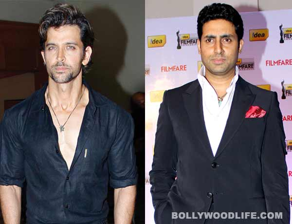 Abhishek Bachchan: Hrithik-Sussanne Roshan's request for privacy should be respected