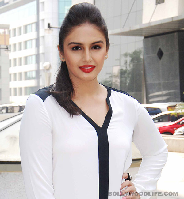Is Huma Qureshi acting pricey?