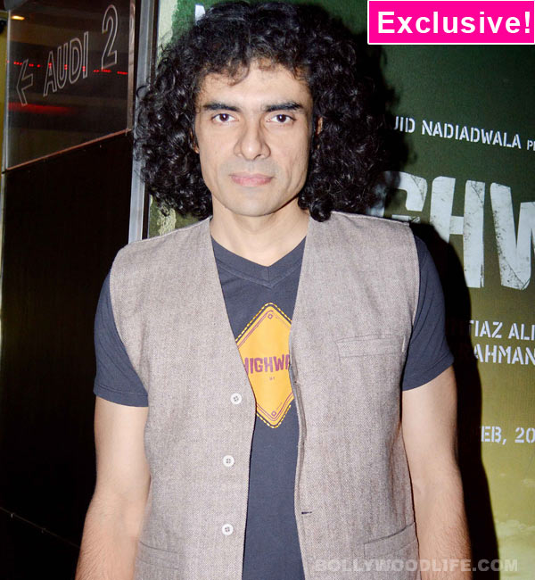 Imtiaz Ali: 'Highway' is an exciting journey!