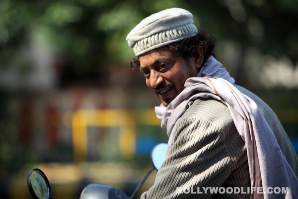 Irrfan Khan bags best actor trophy at Dubai International Film Festival