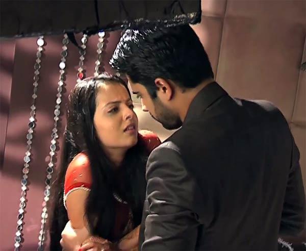 Iss Pyaar Ko Kya Naam Doon 2: How should Astha avoid going for a honeymoon with Shlok?