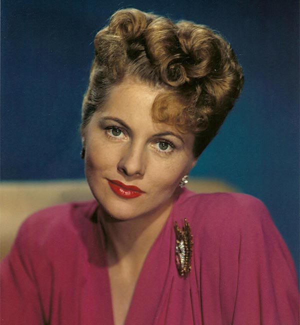 Joan Fontaine dies at 96