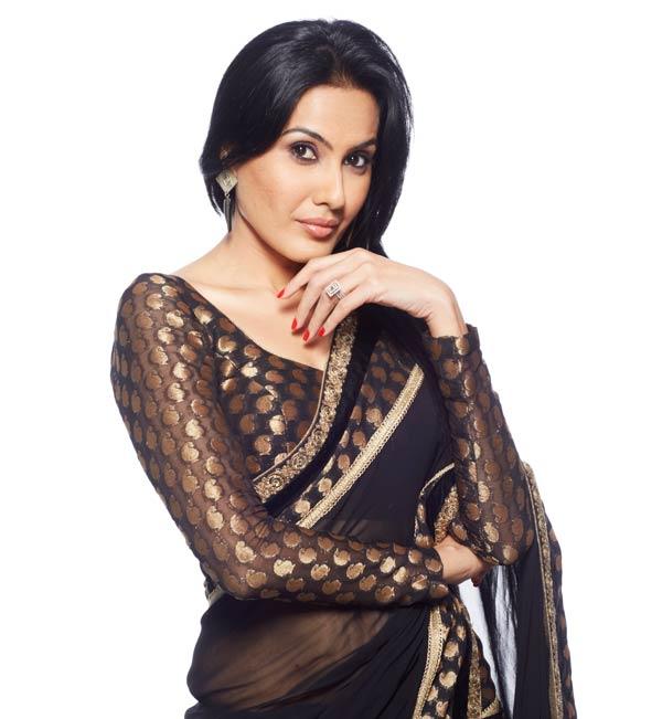 Bigg Boss 7: I would like to attend Kushal Tandon and Gauahar Khan's wedding, says Kamya Punjabi!