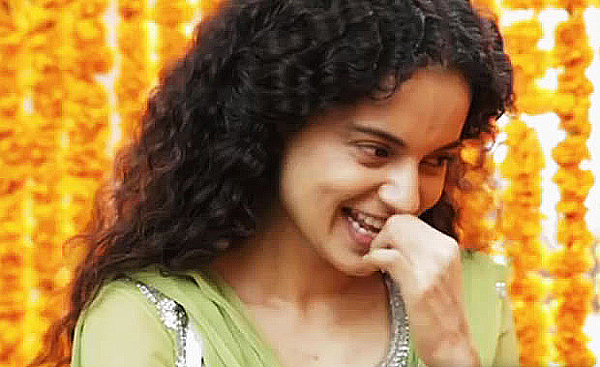Queen first teaser: Kangna Ranaut looks impressive as Rani, the bride-to-be!