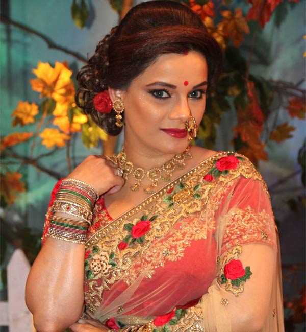 Kanika Maheshwari: It is very difficult to manage between Nach Baliye 6 and Diya Aur Baati Hum