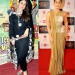 Kareena Kapoor Khan down with flu?