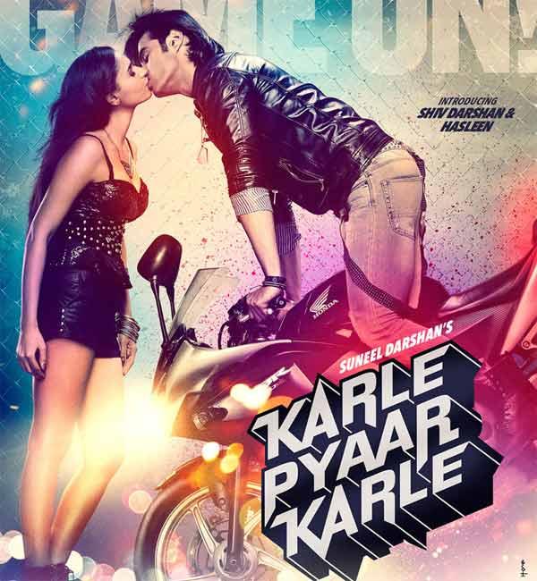 Karle Pyaar Karle release date postponed by one week