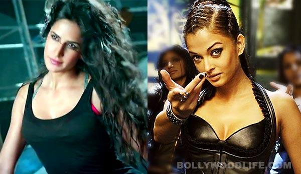 Dhoom:3 Kamli song promo: Can Katrina Kaif's Kamli match Aishwarya Rai Bachchan's Crazy kiya re?