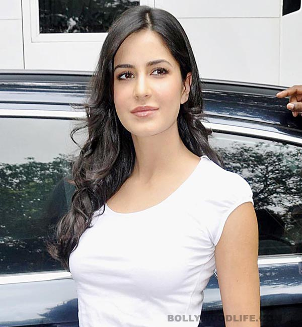 Katrina Kaif: I have always tried to be discreet about my personal life