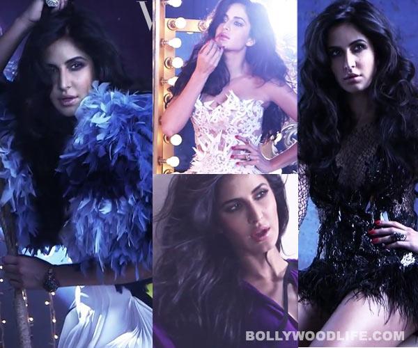Who is Katrina Kaif's idea of Mr Perfect?