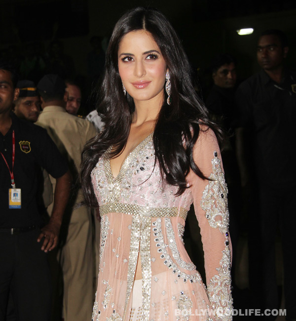 Katrina Kaif: Being in love and being in a relationship are two different things