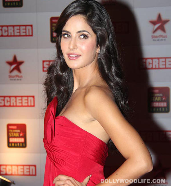 Has Katrina Kaif grown too big for her boots?