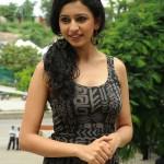 Rakul Preet Singh: Bollywood has tough competition
