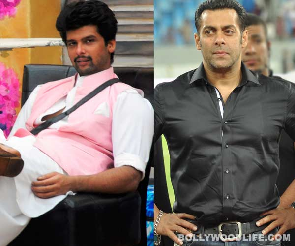 Bigg Boss 7: Will Kushal Tandon compete with Salman Khan in Bollywood?