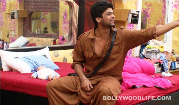 Bigg Boss 7 diaries day 80: Kushal Tandon and Ajaz Khan try cheap tactics to win!