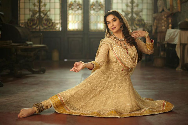 Rekha Bhardwaj: My voice suits Madhuri Dixit-Nene