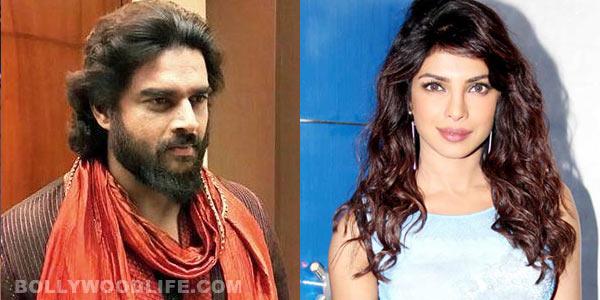 Is R Madhavan playing Priyanka Chopra's coach in Mary Kom?