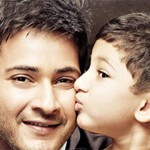 Mahesh Babu impressed with his son's skills