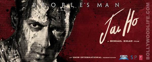 Jai Ho digital poster: Salman Khan back to doling dhamaakedaar dialogues!