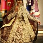 Desh Ki Beti…Nandini's Kirti Nagpure: I feel like a princess in this wedding outfit!