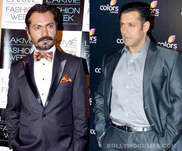 Nawazuddin Siddiqui to work with Salman Khan?