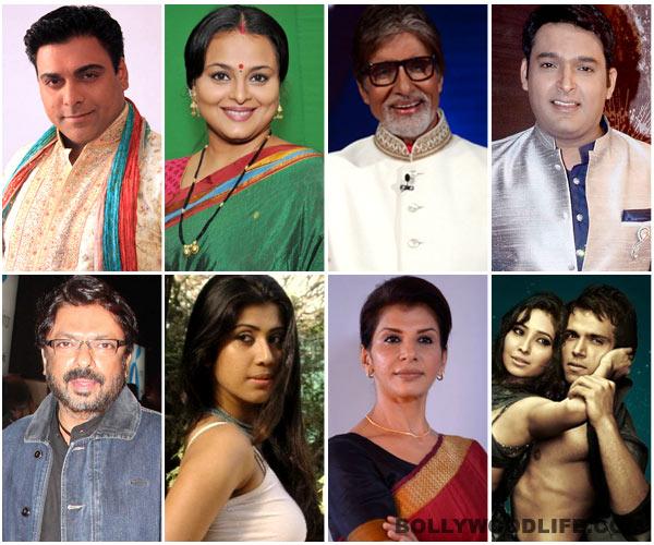 TV Christmas Special: Are Kapil Sharma, Rithvik Dhanjani, Asha Negi on Santa's Nice list?