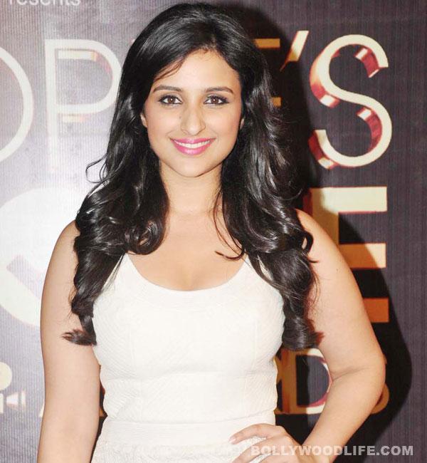 Parineeti Chopra: I love Maneesh Sharma, he has changed my life!