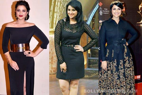 What did Alia Bhatt say about Parineeti Chopra's style?
