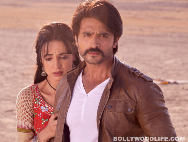 Rangrasiya: Will you watch Sanaya Irani's new show?