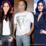 Has Pooja Chopra replaced Katrina Kaif as Vipul Shah's lucky mascot?