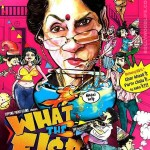 What The Fish movie review: Dimple Kapadia pays the price for her constant cribbing!