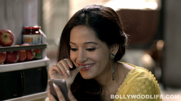 Why is Preetika Rao uncomfortable with reality shows?