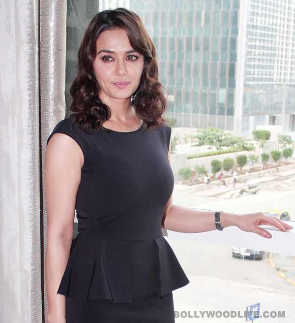 After Preity Zinta's appeal, Bombay HC demands Shandar Amrohi's bank details