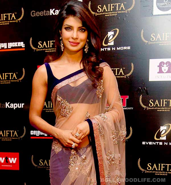 Will Priyanka Chopra start her own production house?
