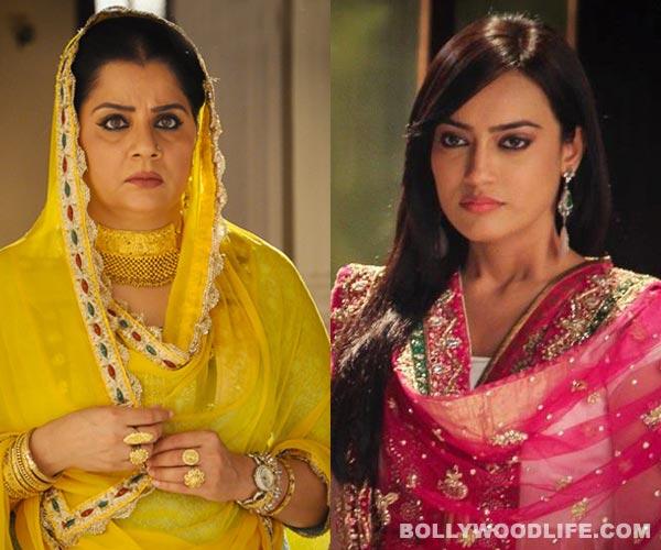 Qubool Hai: Is Razia Begum trying to defame Zoya Farooqui?