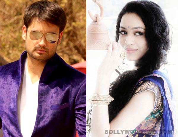 Madhubala Ek Ishq Ek Junoon: Will Riya become the other woman in RK's life?