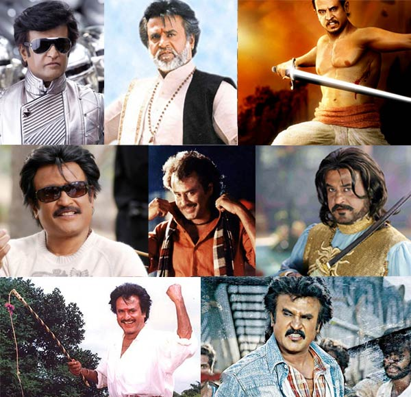 Rajinikanth birthday special: 7 best dialogues of the superstar!