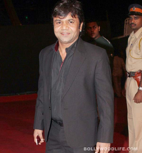Actor Rajpal Yadav sent to 10 days police custody!