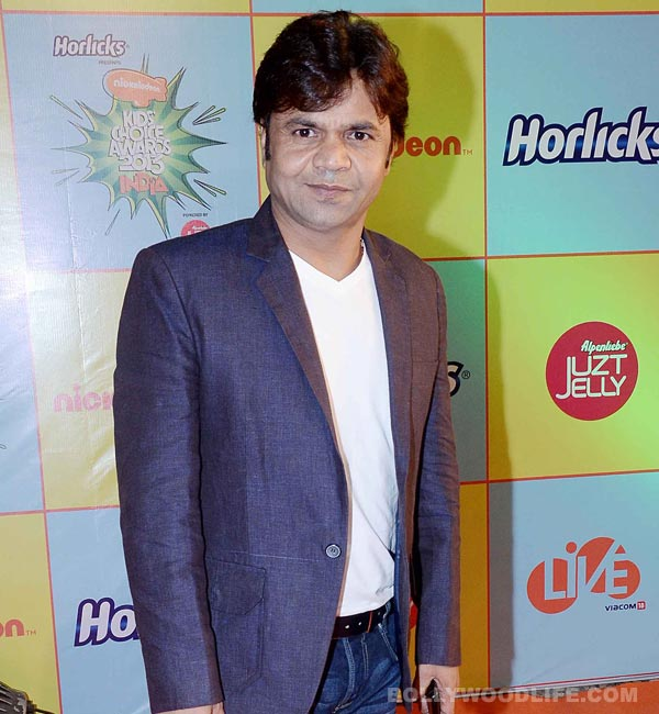 Rajpal Yadav spends three days in jail, relieved after High Court suspends sentence!