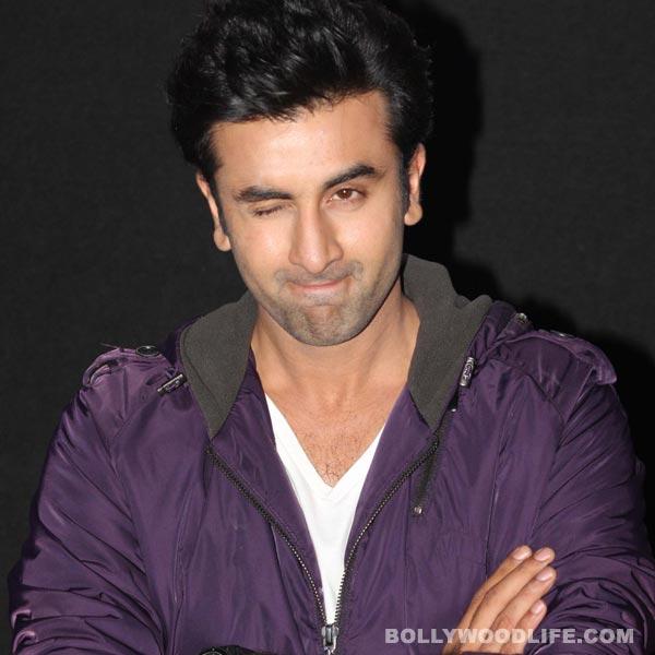 Is Ranbir Kapoor tired of the Casanova tag?