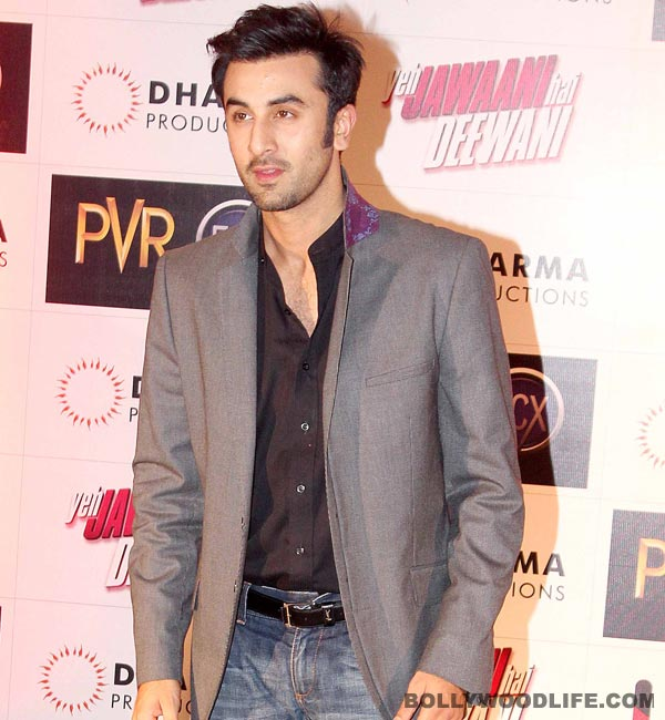 Ranbir Kapoor: My mom is cool with all my girlfriends!