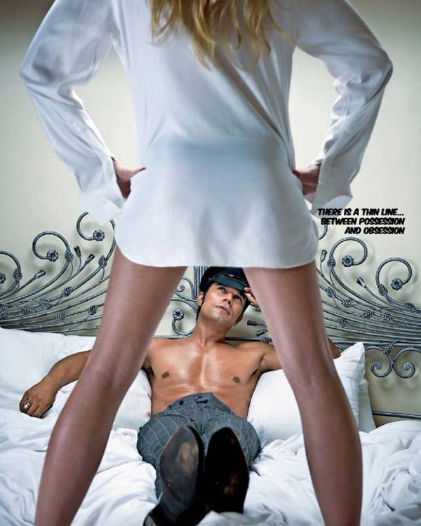 Hot n' sexy Randeep Hooda unzipped!
