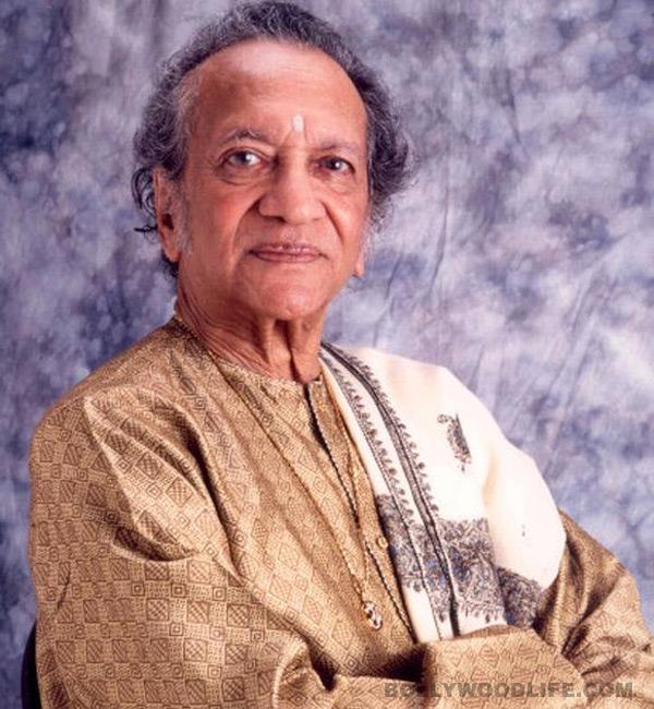Pandit Ravi Shankar receives posthumous nomination at 56th Grammy Awards