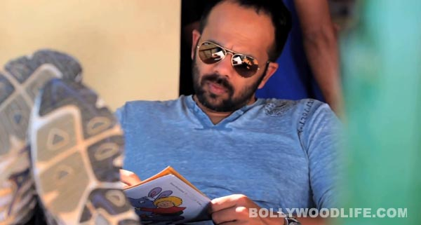 Is Rohit Shetty the right choice for Fear Factor?